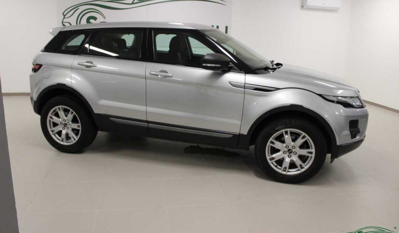 Land Rover  Evoque 2.2 TD4 5p. Pure full