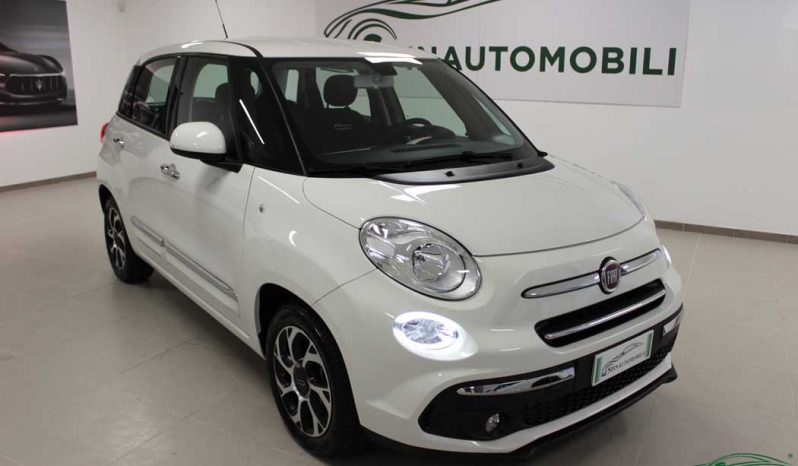 FIAT 500L 1.3 MULTIJET  95CV POP