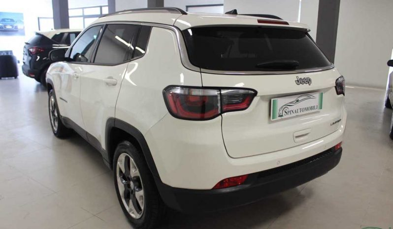 JEEP Compass 1.6 Multijet II 2WD Limited full