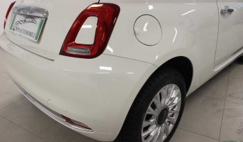 Fiat 500 1.3 Multijet 16V 95 CV LOUNGE full