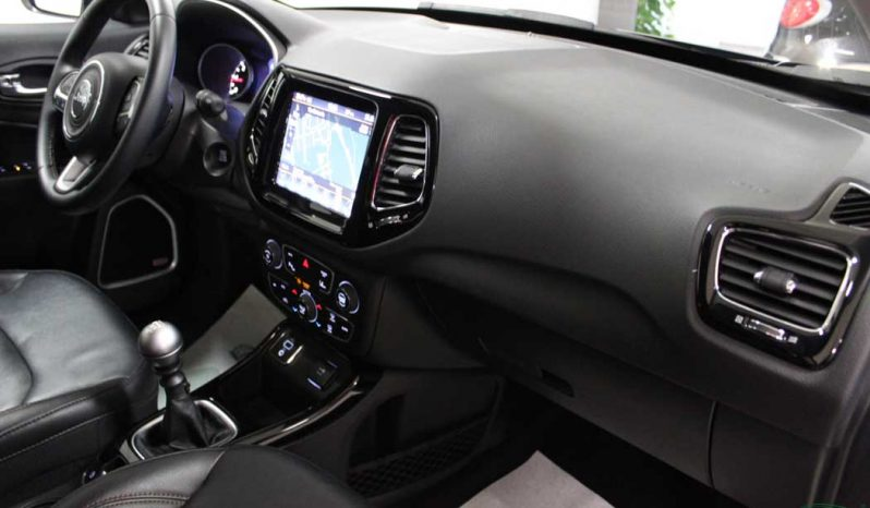 JEEP Compass 1.6 Multijet  Limited full