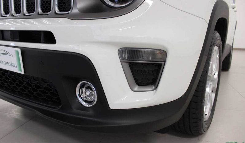 Jeep Renegade 1.0 T3 Limited PACK LED full