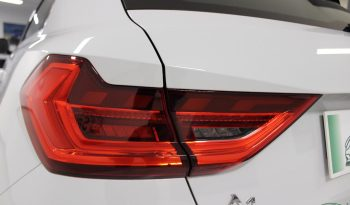 Audi A1 25 TFSI Admired Advanced full