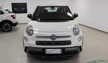 Fiat 500L 1.3 Multijet 95 CV City Cross full