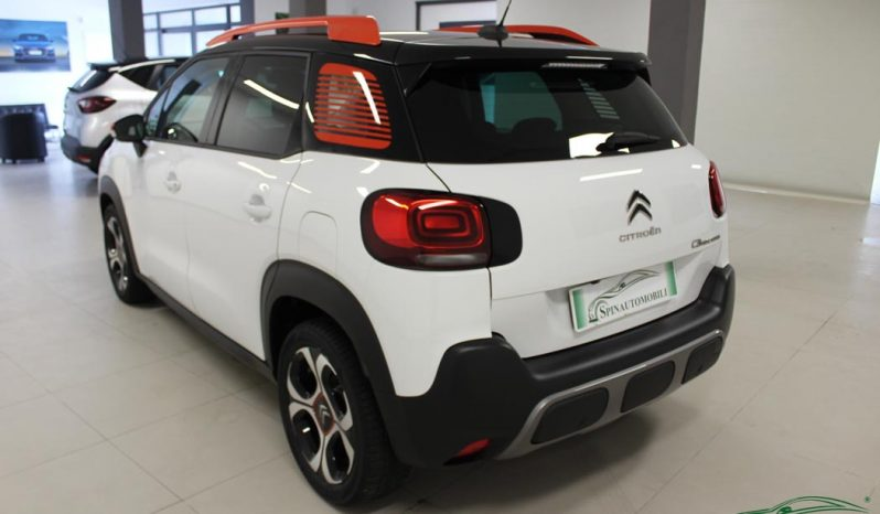 Citroen C3 Aircross BlueHDi 100 S&S Shine full