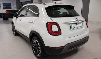 Fiat 500X 1.6 MultiJet 120 CV City Cross full
