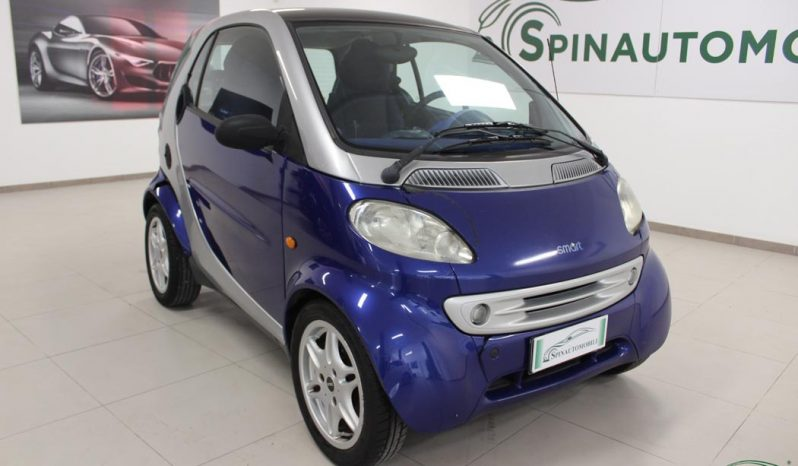 Smart forTwo 600 (TETTO PANORAMICO)