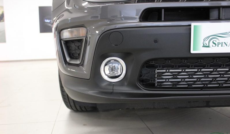 Jeep Renegade 1.6 Mjt 120 CV Limited Pack Led full