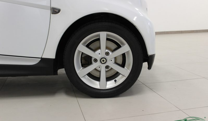 Smart Fortwo 800 40 kW Coupé Pulse Cdi full