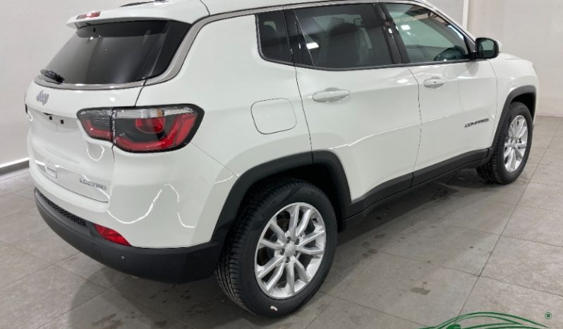 Jeep Compass 1.3 Turbo T4 150 CV aut. 2WD Limited full