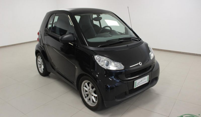 Smart  Fortwo 1.0 52 kW MHD Coupé Pure