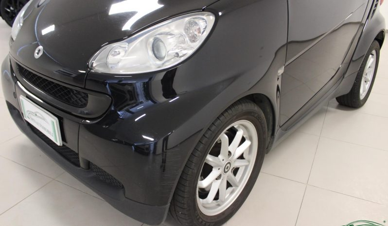 Smart  Fortwo 1.0 52 kW MHD Coupé Pure full
