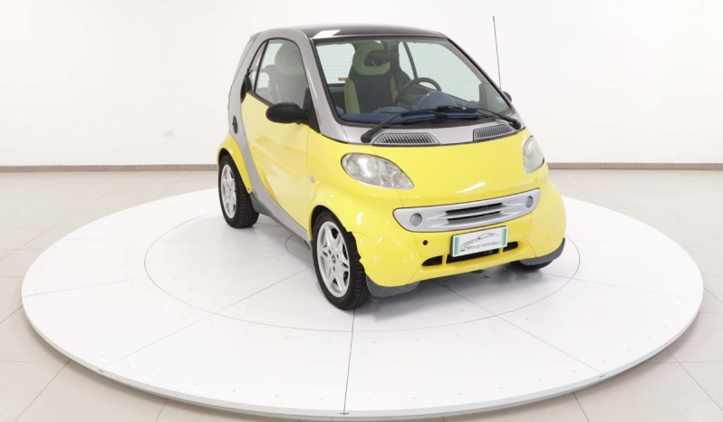 Smart ForTwo 600 Passion