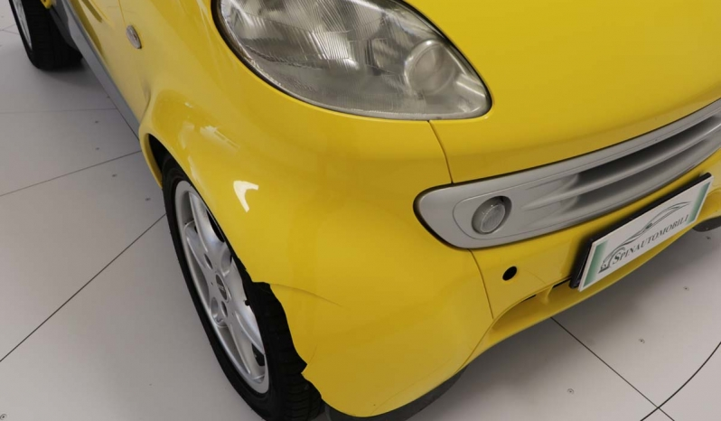 Smart ForTwo 600 Passion full